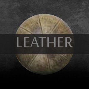 Leather - Antiques Shop