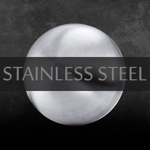 Stainless Steel - Antiques Shop
