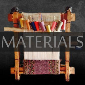 Carpets Materials - Carpet Shop