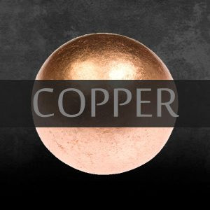 Copper - Antiques Shop