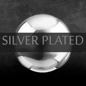 Silver Plated - Antiques Shop