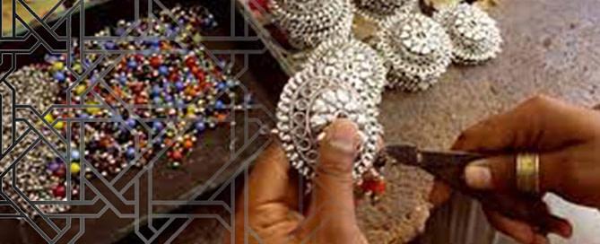 Jewellery Making 669x272 - Crafting beauty