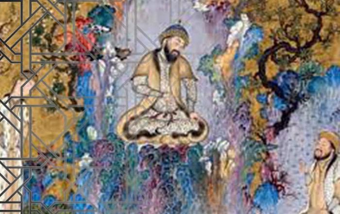 Persian Art 700x441 - Blog