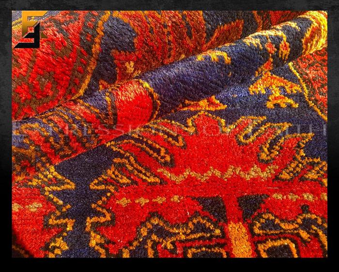 Baluch Vase Rug