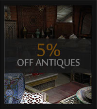 Discount Box Antiques - Promotions