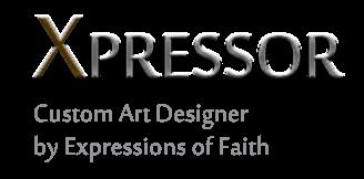 XPRESSOR LOGO SML - Art Shop